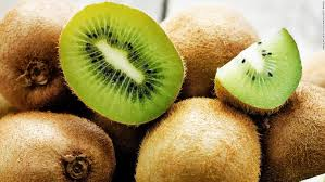 lovely green kiwis were mostly pesticide free when tested sixty five percent of all