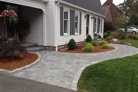 now is the perfect time to plan and install your new brick paver walk patio or driveway the installation of concrete brick paving stones will provide you