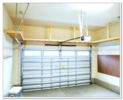 how to build wall mounted garage shelves stunning wall mounted garage shelving building garage shelves garage