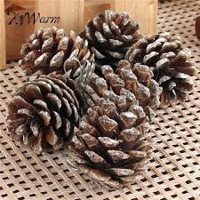 hot pine cones hanging tree decoration ornaments pendant home pinecones for coulter nz pine cones for crafts tiny rustic