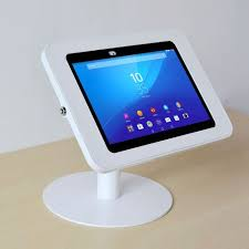 lm73 counter top tablet or ipad secure mount