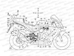 2018 honda v4. wonderful 2018 hereu0027s the official patents filed by honda for its 2018 v4 superbike to honda v4 r