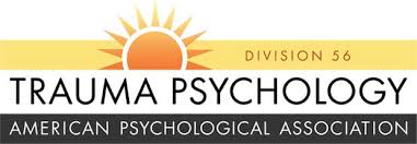 american phsycological association home division of trauma psychology