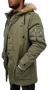 Amazon.com Zoo York Mens Boys Parka Puffer Padded Hooded Winter Jacket Hip  Hop Clothing Canada Goose Mens Expedition Parka,Military ...