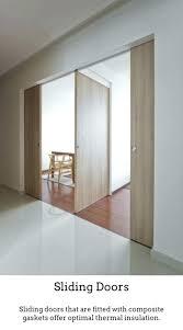three panel sliding door sliding door with glass panels indoor doors glass doors opaque sliding doors