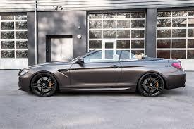 BMW Convertible custom m6 bmw : Official: G-Power BMW M6 Convertible - GTspirit