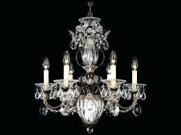swarovski crystal chandelier parts bale seven light wide chandeliers swarovski crystal chandelier