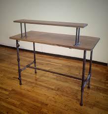 diy metal furniture. Top 68 First-class Copper Hairpin Legs Diy Desk Metal Table Bar Steel Design Furniture A