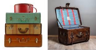 vintage luggage. antique suitcase vintage luggage d