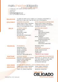Resume For Artist Free Resume Example And Writing Download