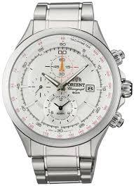 Наручные <b>часы Orient TD0T006W</b> — купить в интернет-магазине ...