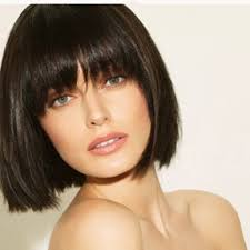 Short Haircuts With Fringe 45 Trendy Short Hair Cuts For Women