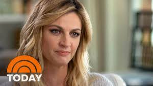 Erin Andrews Opens Up About Her Cancer Battle Stalking Incident.