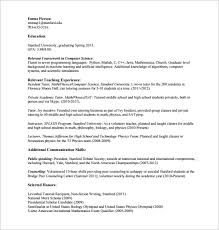 Tutor Resume Best Work Resume Template For Math Major Tutor Resume Template 28 Free
