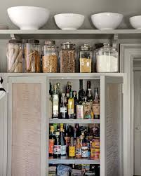 Kitchen Pantry Marthas 50 Top Kitchen Tips Martha Stewart