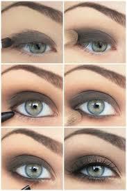 10 best smoky makeup tutorials for parties