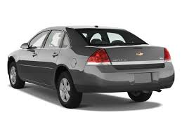 Report: Chevy's 2012 Impala Packs 302 Horsepower