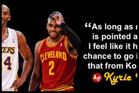 Kyrie Irving Quotes Classy Basketball Quotes Facebook Covers Beautiful Famous Basketball Quotes