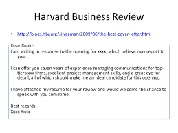 Cover Letter Workshop Brilliant Ideas Of Best Cover Letter Harvard