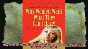 Why Women Want What They Cant Have Men Want What They Had After Its Gone -  video Dailymotion