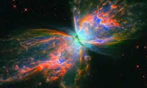 سحابی پروانه