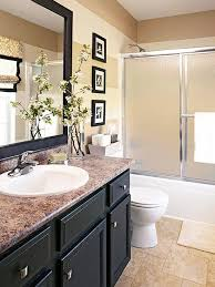 Bathroom Vanity Makeover Ideas Better Homes Gardens Delectable Bathroom Vanity Countertop Ideas