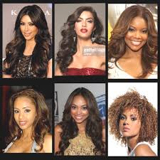 Hairstyles Warm Tone Hair Colors Charming Latest Color For