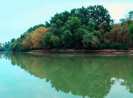 Река Кубань Самая большая река Краснодарского края На реке
