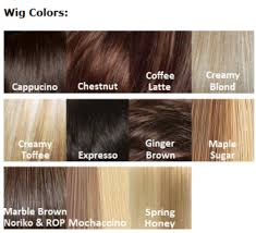 Wig Color Chart Laine By Rene Of Paris Highlight Mid Length Synthetic Fibre Hair Wig Various Colors