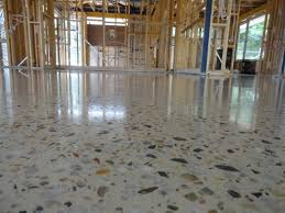 concrete floor contractor erie pa