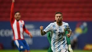 Coppa America: all'Argentina basta il Papu, pari tra Uruguay e Cile - la  Repubblica
