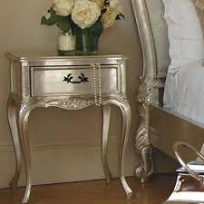Diy metallic furniture Decoupage Diy Silver Spray Paint Furniture Best Metallic Painted Images On Painting Bedrooms Silver Painted Furniture Quantecinfo Metallic Painted Furniture Diy Paint For Painting With Modern