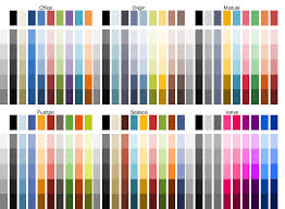 office color palettes. Image Thumbnail Office Color Palettes O