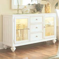 modern buffet cabinet beautiful furniture white credenza with glass doors table sideboard dining hutch kitchen server