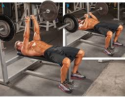 Boost Your Bench Press Squat And DeadliftSquat And Bench Press