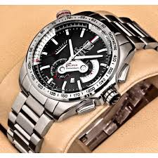 buy tag heuer men s watches online in kaymu pk tag heuer grand carrera calibre 36 silver chain watch for men