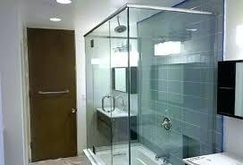 modern tub shower combo showers modern bath shower combo modern tub shower shower glass door ideas