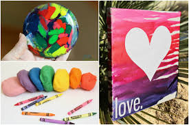 Crayon Rings 12 Awesome New Uses For Old Crayons Simply Shellie