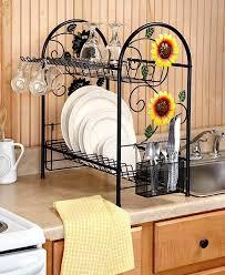 sunflower wall decor for kitchen sunflower kitchen décor with cheerful nuance home decor studio