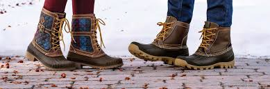 How To Choose The Ideal Winter Boots Altitude Sports
