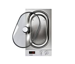 B And Q Kitchen Appliances Vario Steamer 200 Series Vk 230 Steam Ovens From Gaggenau