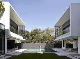 Design Thoughts Architects Bangalore Mandala House Wow Architects Warner Wong Design