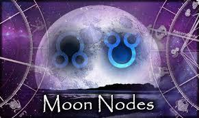 Image result for lunar nodes rahu and ketu
