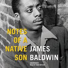 notes of a native son audiobook com notes of a native son cover art