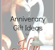 first anniversary gift ideas for husband 4th year stunning design him