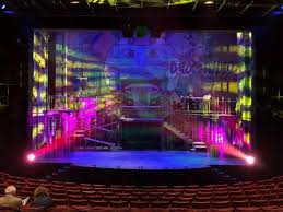 Photos At La Jolla Playhouse