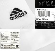 Adidas Socks Size Chart Details About Adidas Men Performance No Show Hc Pairs Socks White Black Ankle Sock Aa2282