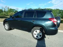 2010 Used Toyota RAV4 FWD 4dr 4-cyl 4-Speed Automatic at Central ...