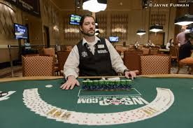 Casino Poker For Beginners This Time The Dealers Have Tips