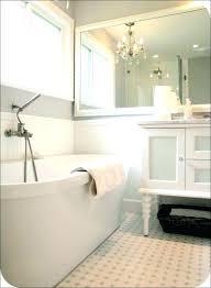 light over bathtub chandelier tub in bathroom code freestanding mini up pals